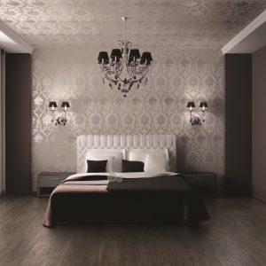 Bedroom interior   Dalton Wholesale Floors