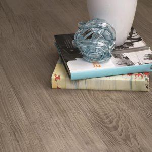 Books on Laminate floor   Dalton Wholesale Floors