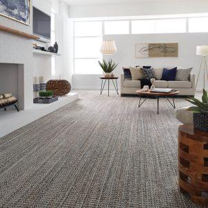 Spacious living room | Dalton Wholesale Floors