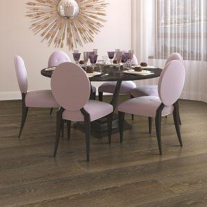 Modern dining room interior   Dalton Wholesale Floors