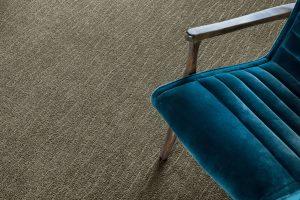 Chair on Carpet flooring | Dalton Wholesale Floors