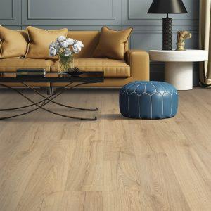 Sofa on Laminate flooring   Dalton Wholesale Floors