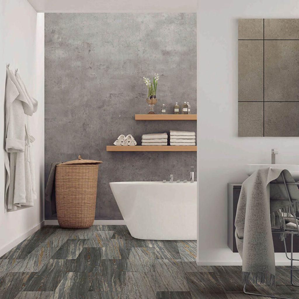 Bathroom flooring | Dalton Wholesale Floors