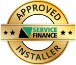 Service finance | Dalton Wholesale Floors