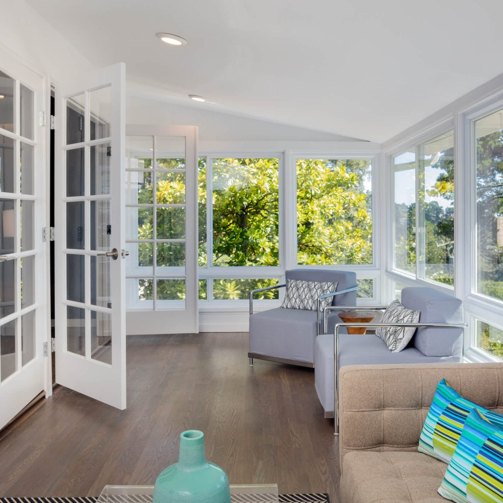 Designing the Perfect Sunroom | Dalton Wholesale Floors