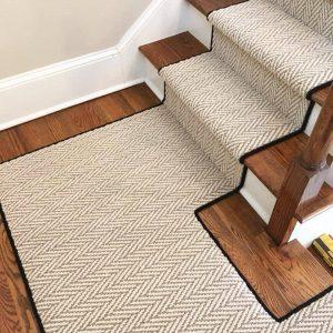 Carpet runner for stairs | Dalton Wholesale Floors