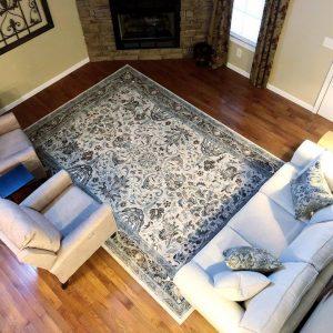 Living room rug | Dalton Wholesale Floors