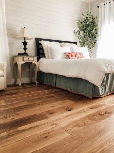 Bedroom flooring | Dalton Wholesale Floors