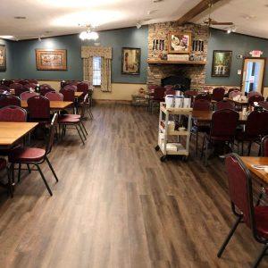 Commercial flooring | Dalton Wholesale Floors