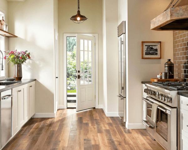 laminate kitchen | Dalton Wholesale Floors