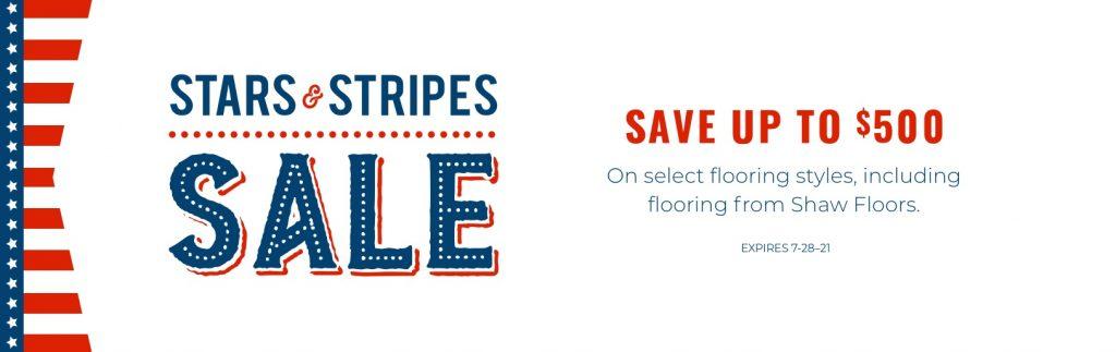 Stripes Sale